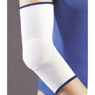 FLA Orthopedics 19-4501 Pro Lite Compressive Elbow Support