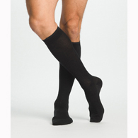 SIGVARIS 242CM 20-30 mmHg All-Season Merino Wool Sock