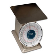 Taylor THD32D Heavy Duty Scale w/ Dashpot-32 oz/900 g Capacity